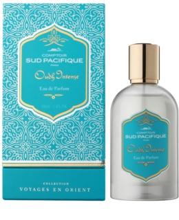 Comptoir Sud Pacifique Oudh Intense eau de parfum esantion unisex