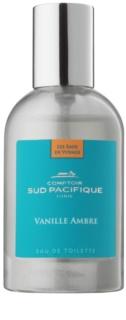 Comptoir Sud Pacifique Vanille Ambre eau de toilette for Women