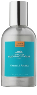Comptoir Sud Pacifique Vanille Ambre woda toaletowa dla kobiet