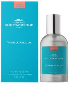 Comptoir Sud Pacifique Vanille Abricot Eau de Toilette para mujer