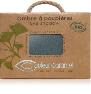 Couleur Caramel Eye Shadow mineralna sjenila za oči