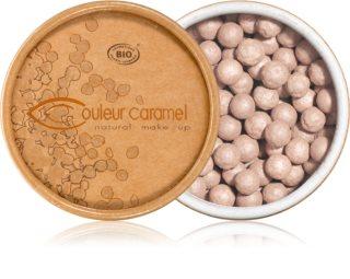 Couleur Caramel Enhancing Pearls Highlighter  als Perlen