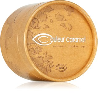 Couleur Caramel Free Powder pó solto