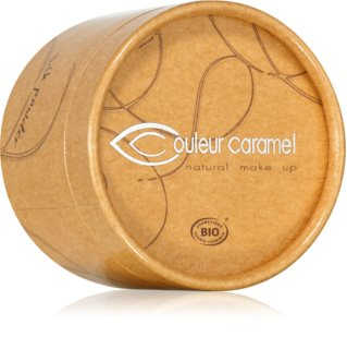Couleur Caramel Silk Powder transparentni puder u prahu