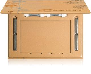 Couleur Caramel Box leere Magnet-Palette für Dekorativkosmetik