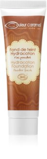 Couleur Caramel Hydracoton Foundation fond de ten lichid  cu extract de plante