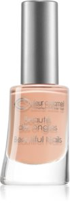 Couleur Caramel Beautiful Nails verniz para manicure francesa