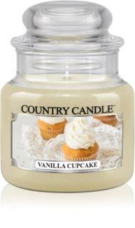 Country Candle Vanilla Cupcake vonná svíčka
