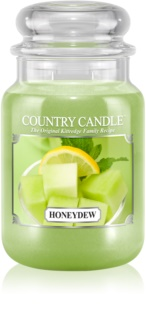 Country Candle Honey Dew duftkerze