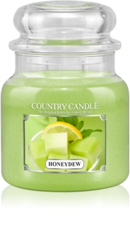 Country Candle Honey Dew duftlys