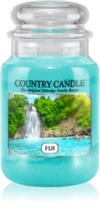 Country Candle Fiji duftkerze
