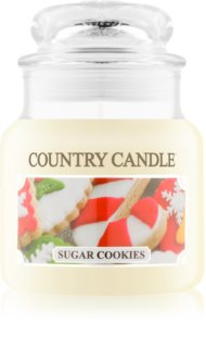 Country Candle Sugar Cookies vonná svíčka