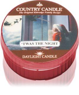 Country Candle Twas the Night Lämpökynttilä