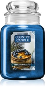 Country Candle Pancake Breakfast duftkerze