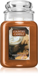 Country Candle Gingerbread vonná svíčka