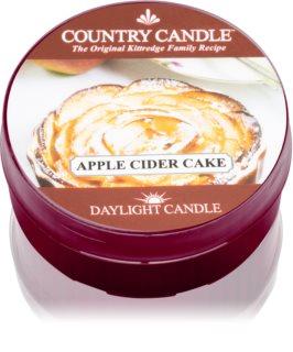 Country Candle Apple Cider Cake Lämpökynttilä