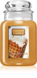 Country Candle Salted Waffle Cone mirisna svijeća