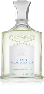 Creed Virgin Island Water Eau de Parfum campione unisex