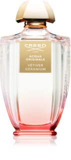 Creed Acqua Originale Vetiver Geranium Eau de Parfum per uomo