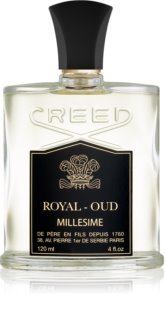 Creed Royal Oud eau de parfum esantion unisex