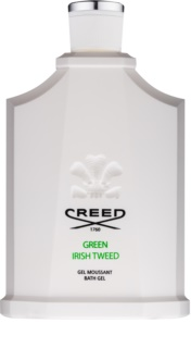 Creed Green Irish Tweed gel de dus pentru bărbați