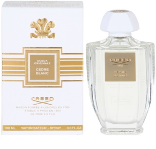 Creed Acqua Originale Cedre Blanc woda perfumowana unisex 100 ml