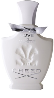 Creed Love in White eau de parfum da donna