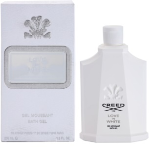 Creed Love in White Shower Gel for Women 200 ml