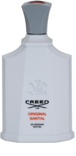 Creed Original Santal gel de duche unissexo