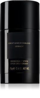 Cristiano Ronaldo Legacy desodorizante em stick para homens