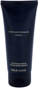 Cristiano Ronaldo Legacy balzam po holení pre mužov