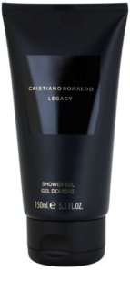 Cristiano Ronaldo Legacy gel de duche para homens