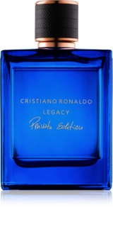 Cristiano Ronaldo Legacy Private Edition Eau de Parfum for Men