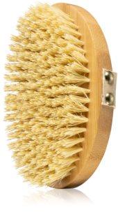 Crystallove Bamboo Agave Body Brush szczotka do ciała