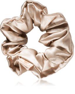 Crystallove Silk Scrunchie zijden haarelastiek
