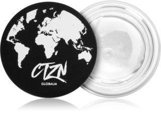 CTZN Globalm Clear multifunkční rozjasňovač na rty a tváře
