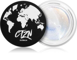 CTZN Globalm Pearl multifunkční rozjasňovač na rty a tváře
