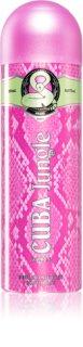 Cuba Jungle Snake dezodorant w sprayu dla kobiet