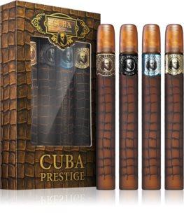 Cuba Prestige Gavesæt  X. til mænd
