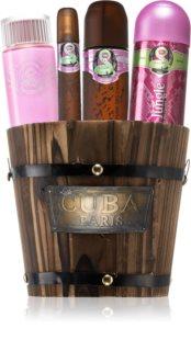 Cuba Jungle Snake set cadou pentru femei IV.