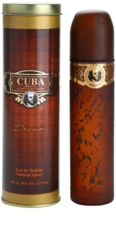 Cuba Brown eau de toilette for Men