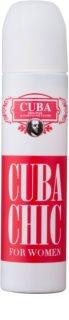 Cuba Chic eau de parfum pentru femei
