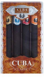 Cuba Classic Gift Set I. for Men