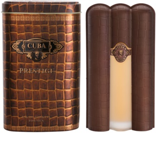 Cuba Prestige eau de toilette for Men
