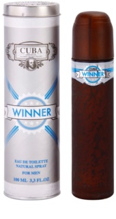 Cuba Winner eau de toilette for Men