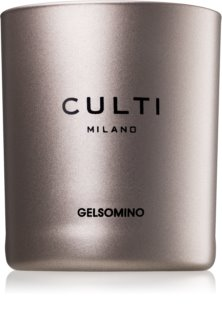 Culti Candle Gelsomino bougie parfumée