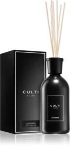 Culti Black Label Stile Aramara aroma difuzér s náplní