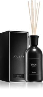 Culti Black Label Stile Tessuto aroma difuzér s náplní