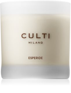 Culti Candle Esperide scented candle