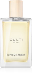 Culti Spray Supreme Amber spray pentru camera
